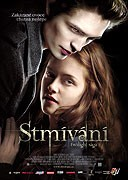 Twilight saga: Stmivani (2008)