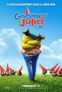 Gnomeo & Julie (2011)