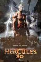 Hercules: The Legend Begins (2014)