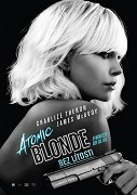 Atomic Blonde: Bez lítosti (2017)
